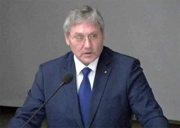 Глава свердловских архивов заявил, что большинство репрессированных были наказаны заслуженно