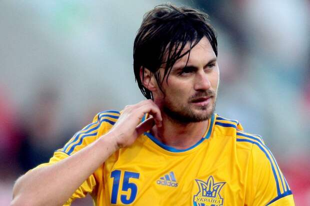 Украинский футбол: спорт или политика