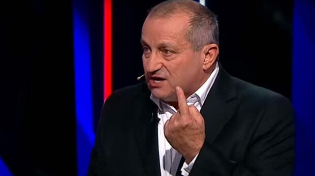 Кедми рассказал, когда Израиль и Палестина прекратят вооруженный конфликт