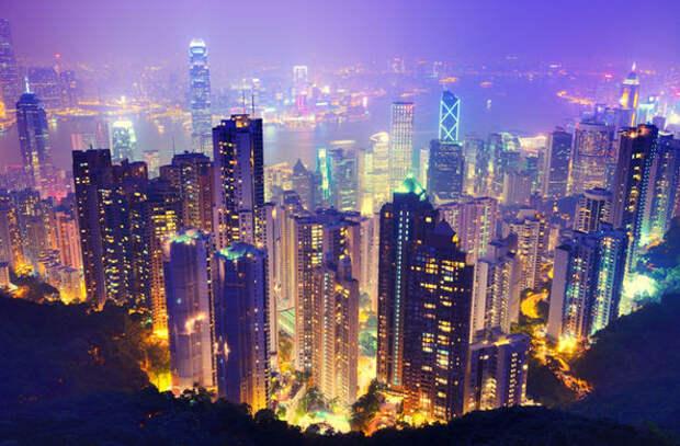 Названы самые популярные среди туристов города мира