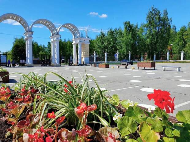 Паркам в Ижевске посоветовали закрыться на время последнего звонка