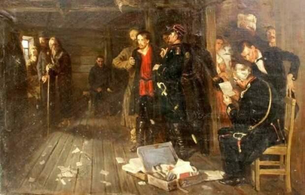 Почему в  России бандитов называли «АРХАРОВЦАМИ»?