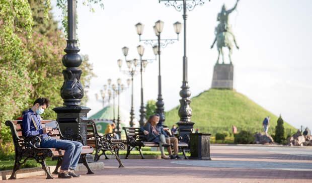 Новости про ковид, птичий грипп иборьба заСалавата Юлаева. Итоги недели вБашкирии