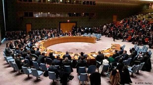 «Евротройка» отвергла предложение США восстановить санкции против Ирана, назвав это неправомерным