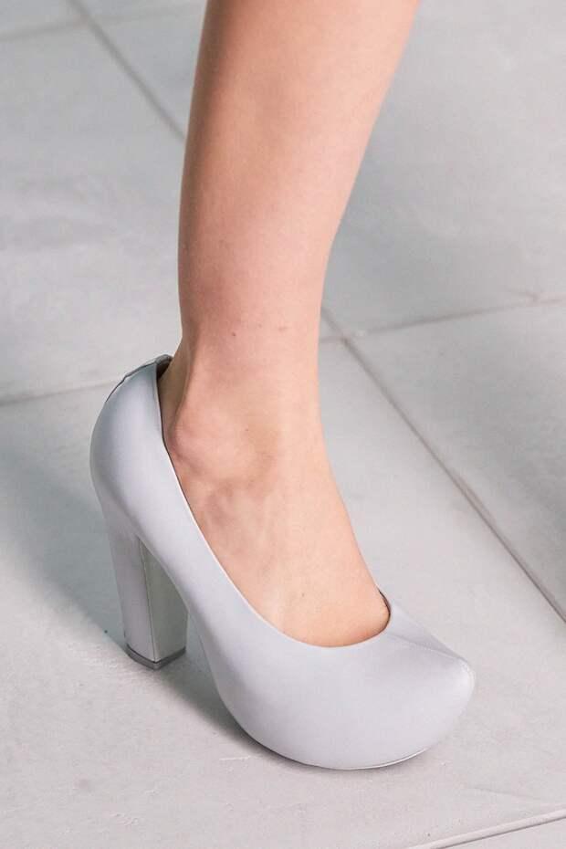 Лучшая обувь 2021. Неделя моды в Париже. Часть 2/2