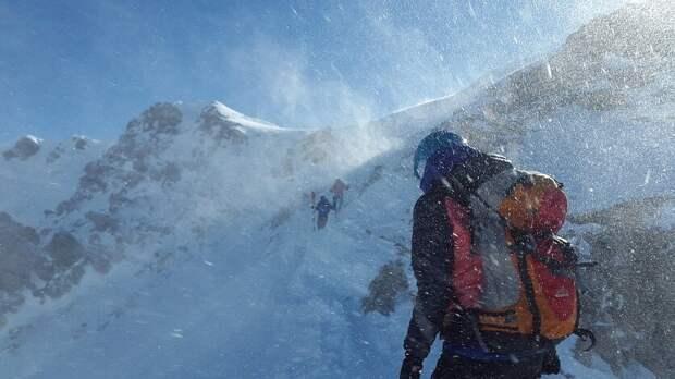 Как получить разрешение кприграничным альпинистским маршрутам вгорах КБР