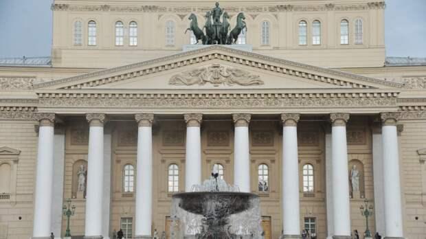 Экс-солист оперной труппы Большого театра Редькин скоропостижно ушел из жизни