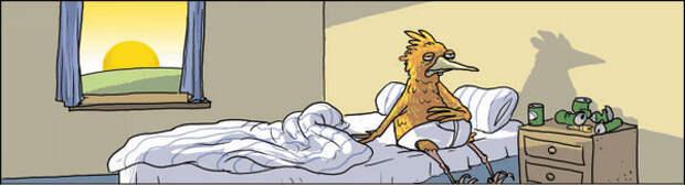 С кровати. Иннокентий Анненский