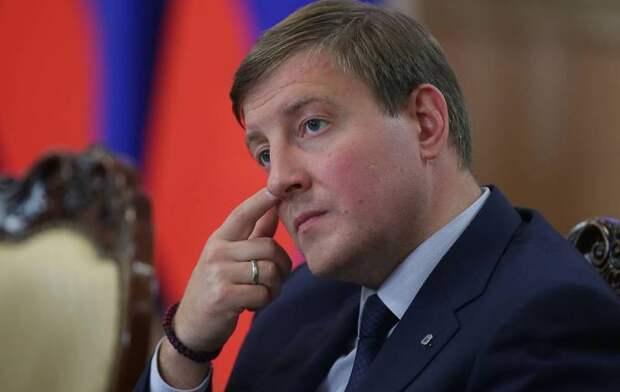 «Единая Россия» решила свои проблемы за счет Совета Федерации