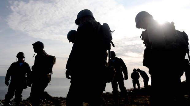 """В Госдуме оценили информацию о 60-тысячной """"секретной армии"""" США"""