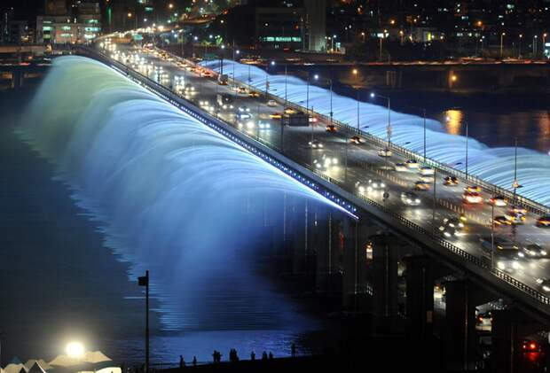 Сеул. Южная Корея. Часть 1.