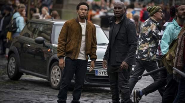 Режиссер Джастин Лин назвал «Форсаж-9» лучшей частью кинофраншизы