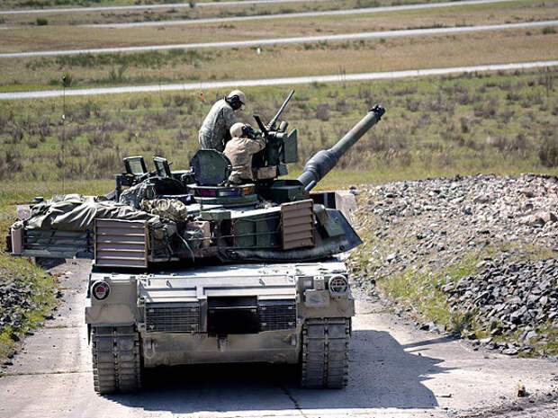 Поверенный в делах США пригрозила увеличить число американских военных на Украине