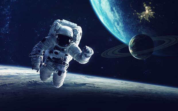 878 суток - рекорд времени проведенного в космосе, еще 10 впечатляющих фактов о космонавтах