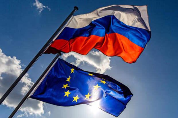 Немецкие политики призывают снять санкции с России