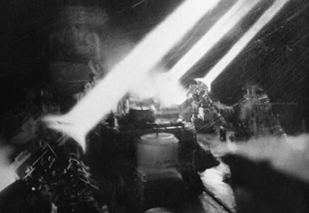 k42 0701 46 впечатляющих снимков Корейской войны