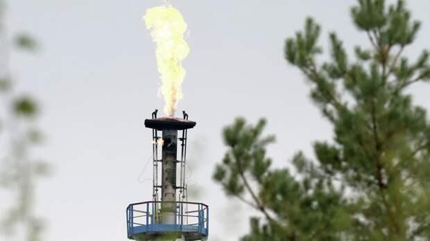 «Газпромнефть» перезапустила трубопровод в ЯНАО