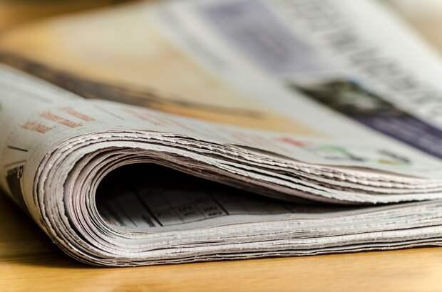День национальной печати может появиться в Удмуртии