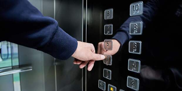 В Лефортове в ближайшие годы заменят лифты в домах по шести адресам
