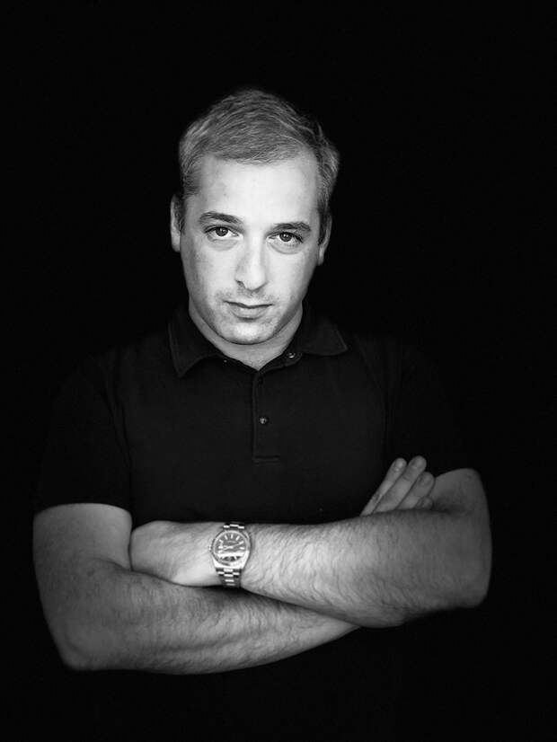 Фёдор Щербаков