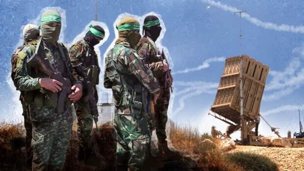 Палестина намерена обратиться в ООН из-за авиаударов ВВС Израиля в секторе Газа