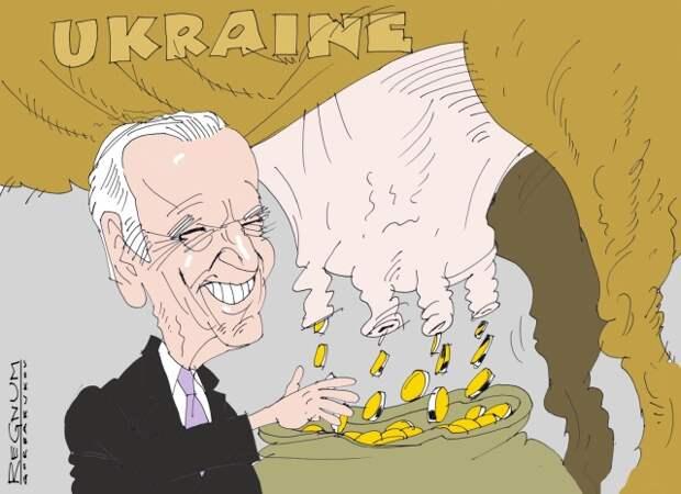 Украинское экономическое чудо, которое попадет в учебники