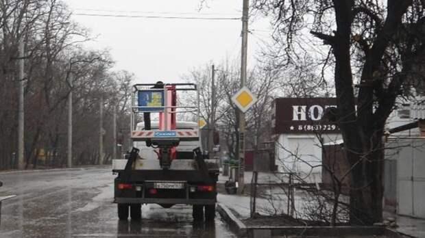 До вечера не будут работать светофоры на Западном в Ростове