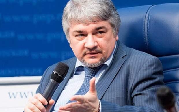 Ищенко рассказал о подводных камнях Украины в случае свержения Зеленского
