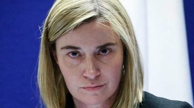 ЕС обвиняет РФ в том, что она посмела дать сдачи — слишком больно