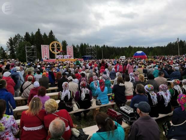 Национальный праздник Гербер пройдет в 2020 году в Вавожском районе Удмуртии