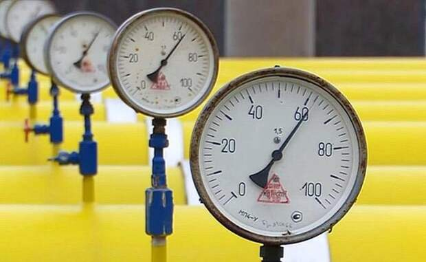 Условие «Газпрома»: дополнительный газ Европа через Украину не получит