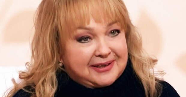 Гвоздикова рассказала о мести отвергнутого режиссера