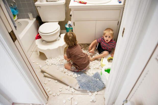 «Я засиживаюсь на работе, чтобы не видеть своих детей»