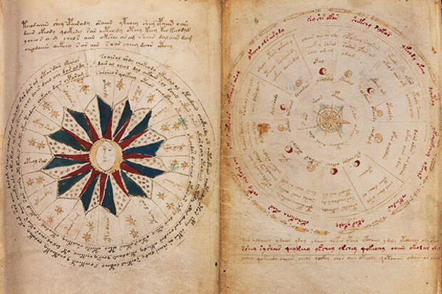 Тайна великого Манускрипта Войнича раскрыта. Самый загадочный документ древности написан на иврите и принадлежит алхимику