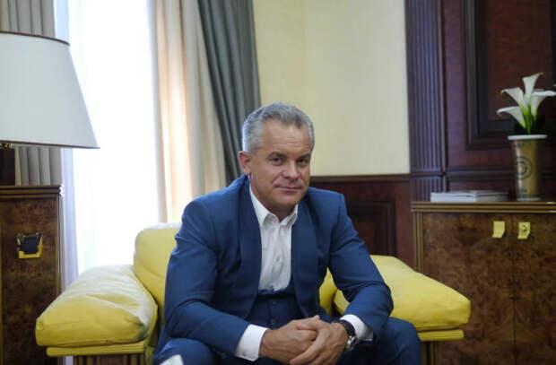 Плахотнюк влияет через Мораря на Литвиненко, а тот – на Майю Санду. Мнение