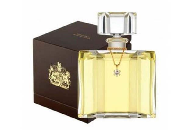 духи royal arms diamond edition perfume от floris