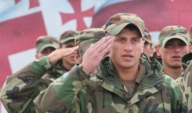 Почему США срочно нужна война на Кавказе?