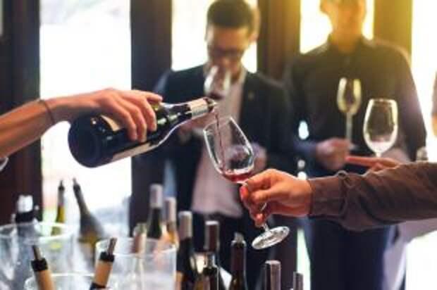 Какие российские вина лучшие?