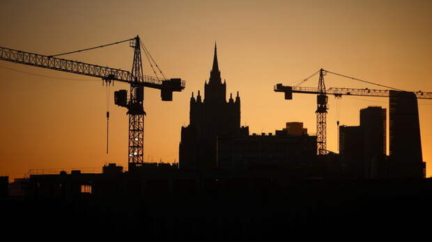 World Bank upgrades Russian economic outlook
