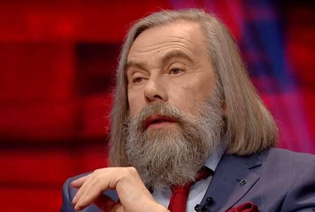 Погребинский рассказал, по какому сценарию Украина собирается отказаться от Донбасса