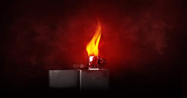 Жителя Ижевска подозревают в поджоге иномарок после неудачной попытки угона