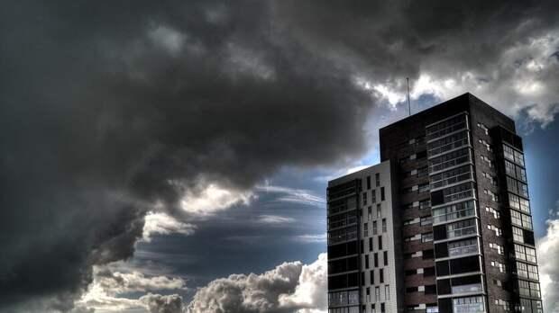 Пасмурную ипрохладную погоду пообещали жителям Ростова всреду