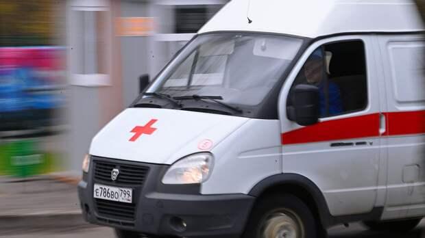 В Москве тренер по фигурному катанию выстрелил в голову женщине