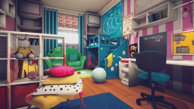 Анимационный сериал «Под подушкой» представит Россию в VR-программе Каннского кинофестиваля