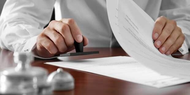 Заседание Совета депутатов в Коптеве пройдет 16 июня
