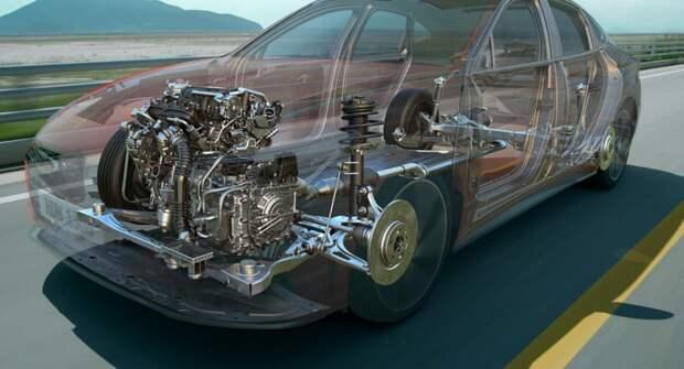 Автомобили раньше разгонялись быстрее, чем теперь? Ответ эксперта