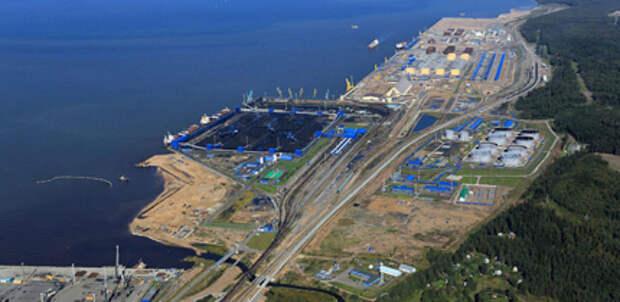 Лукашенко одобрил проект соглашения о перевалке нефтепродуктов в портах РФ