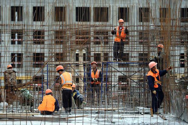 Building Migrants