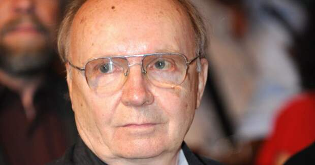 Умер Андрей Мягков