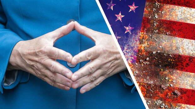 Взгляд американцев на Германию и «святую Меркель»: «Мы все еще вам завидуем»